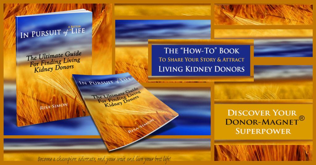 Living Kidney Donation Archives - TransplantFirst!